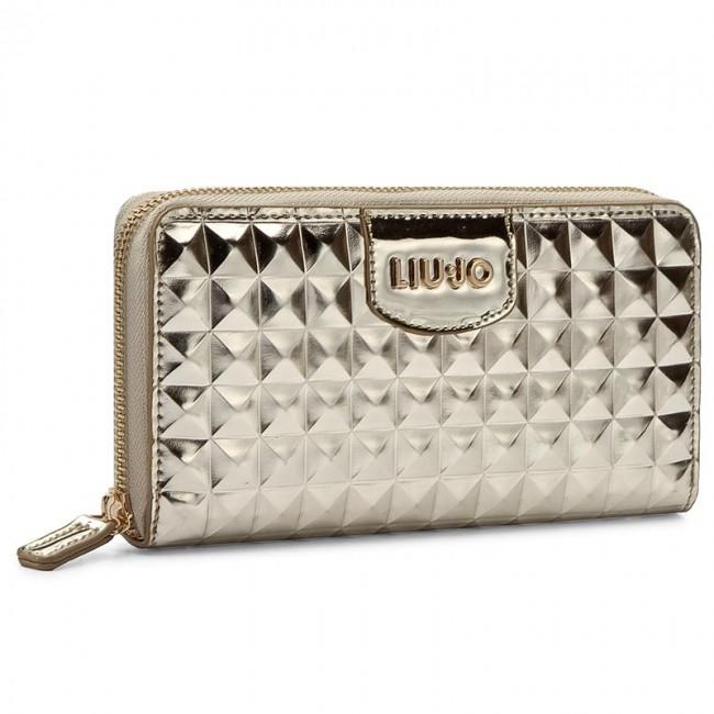 Large Women s Wallet LIU JO - Zip Around Grande Ci A17044 E0042 ... 4968244ecda