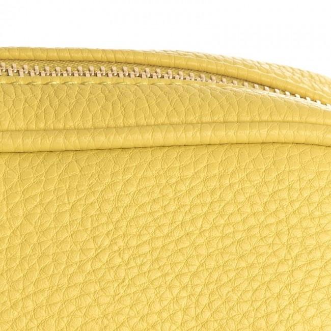 a0465e800f Handbag LIU JO - Tracollina S Minorca N17074 E0086 Empire Yellow 40756