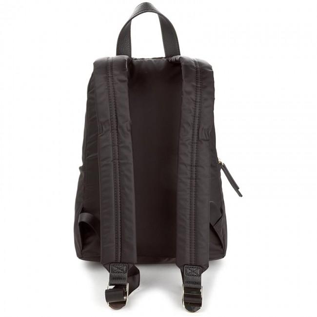 Backpack LIU JO - Zaino Illy N67002 T6671 Nero 22222 - Backpacks - Handbags  - www.efootwear.eu cf6dd986068