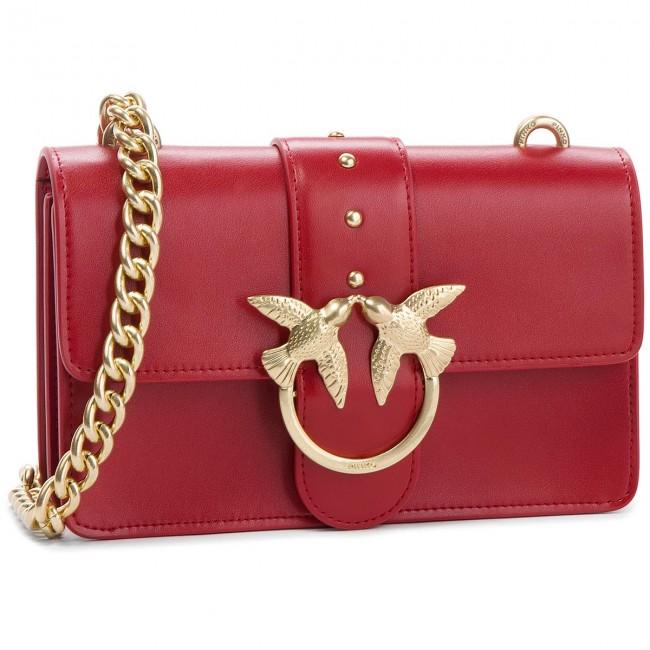 Pltt 1p216v 19 Mini 18 Y4ym Pinko Love Handbag Tracolla Simply Al wTpPPxqO