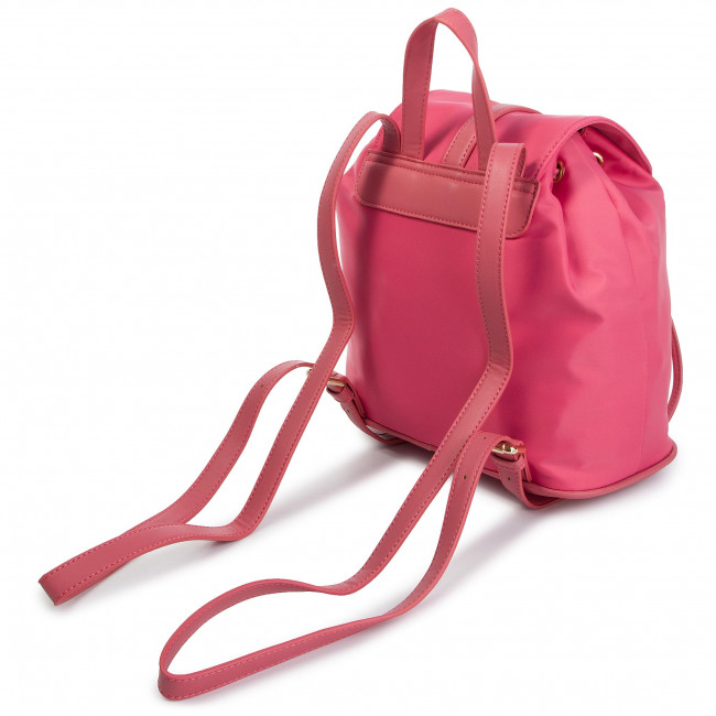 e0d10f8090 Backpack U.S. POLO ASSN. - Houston Backpack Bag BEUHU0571WIP422 Nylon Pu  Rose