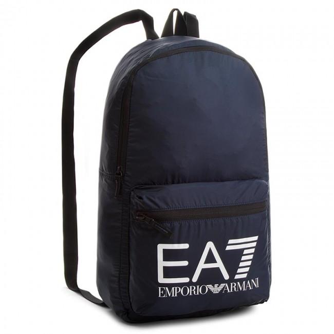 1f07c766453f Backpack EA7 EMPORIO ARMANI - Train Foldable U Backpack 245002 CC801 ...