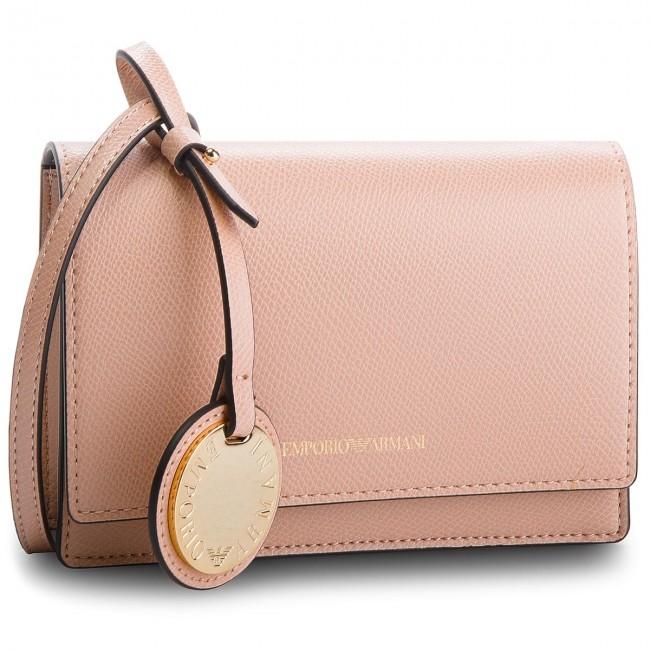 5d526eeb5fcd Handbag EMPORIO ARMANI - Y3B086 YH15A 82762 Skin Stone - Cross Body ...