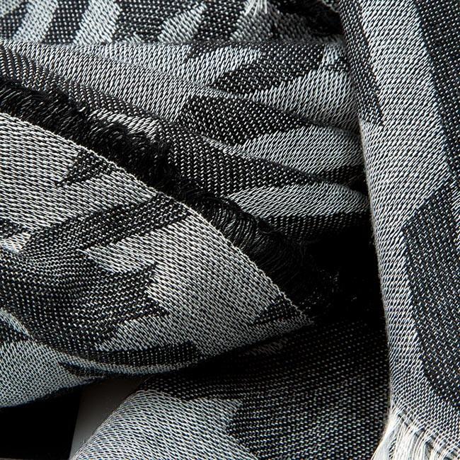 Head-scarf LIU JO - Kefia A65153 T0300 Nero 22222 - Scarves ... 4108d2f3214