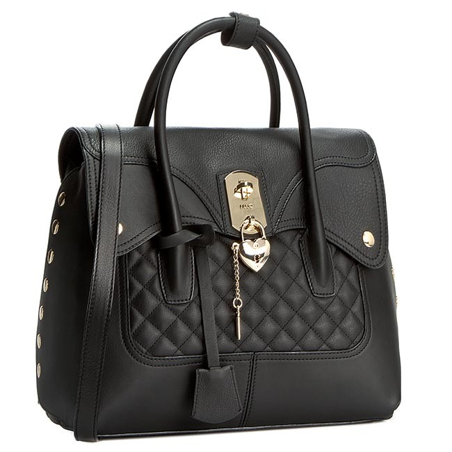 Handbag LIU JO - Shopping M Brooklyn A65224 P0006 Nero 22222 ... 01570c59024