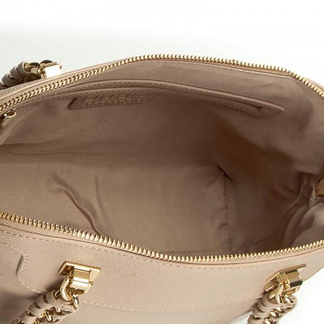 Handbag LIU JO - Shopping M Anna Chai A66001 E0087 Nude 51315 - Classic -  Handbags - www.efootwear.eu c1c14fe9032