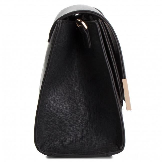 Handbag LIU JO - S Crossbody N19005 E0087 Nero 22222 - Cross Body Bags -  Handbags - www.efootwear.eu 24adea8f5e1