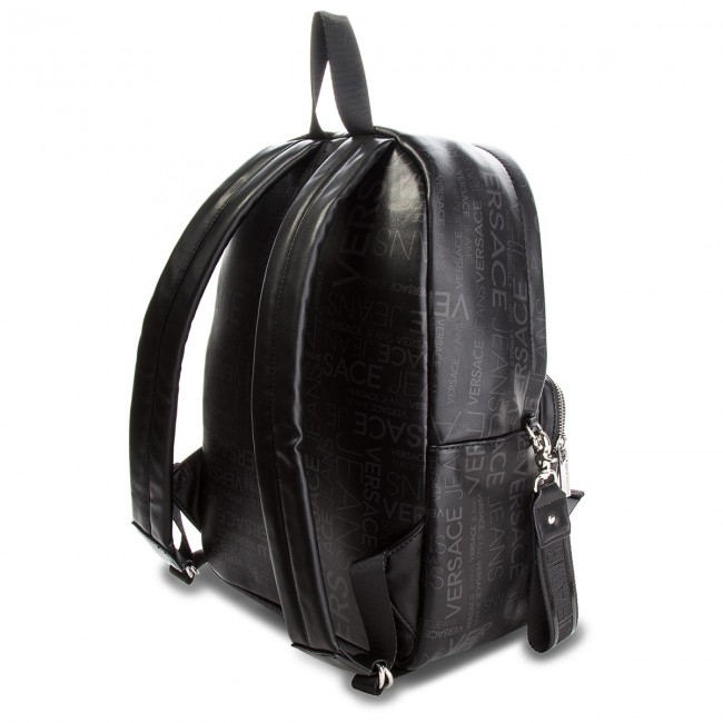 644decff35e4 Backpack VERSACE JEANS - E1YSBB26 899 - Notebook bags and backpacks -  Leather goods - Accessories - www.efootwear.eu
