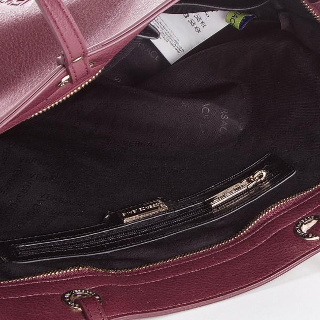 c4a2501719ba Handbag VERSACE JEANS - E1VSBBX1 70828 311 - Canvas Totes   Shoppers -  Handbags - www.efootwear.eu