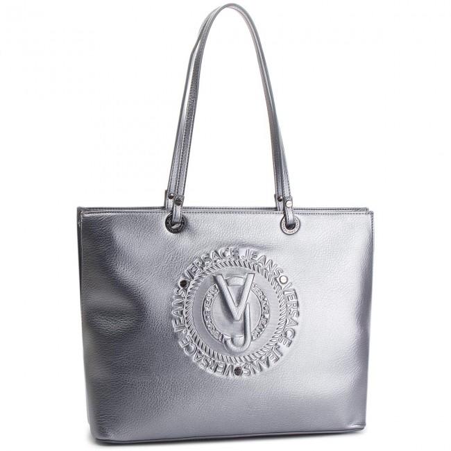 bd6307b5423 Handbag VERSACE JEANS - E1VSBBX2 70828 966 - Canvas Totes   Shoppers ...