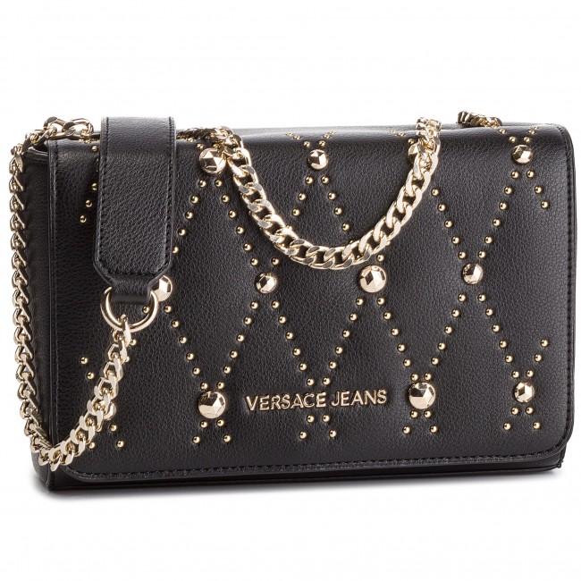 ec246b31286e Handbag VERSACE JEANS - E1VTBBEB Nero 899