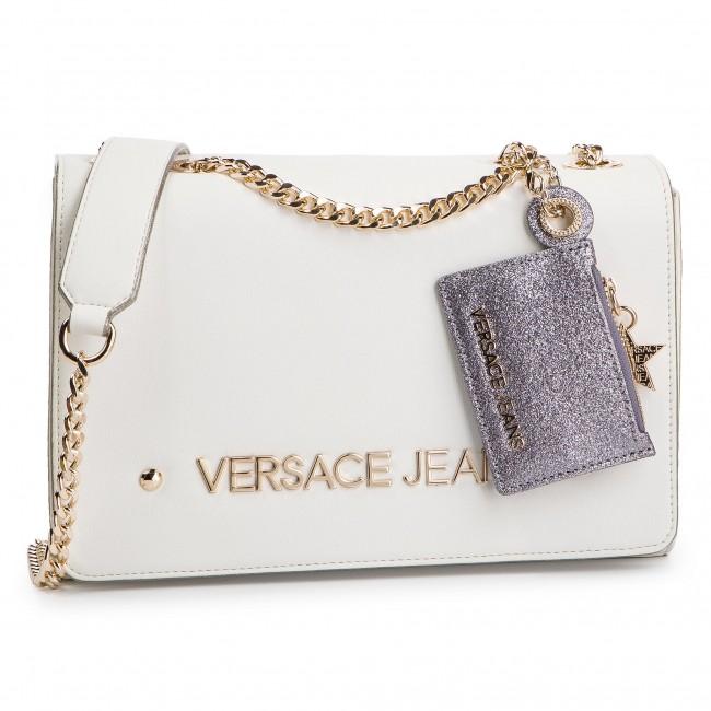Handbag VERSACE JEANS - E1VTBB28 71111 003 - Clutch Bags - Handbags ... 752cb56fbad