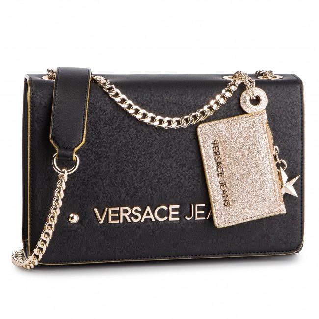 Handbag VERSACE JEANS - E1VTBB28 71111 899 - Clutch Bags - Handbags ... a9ccb427ef3