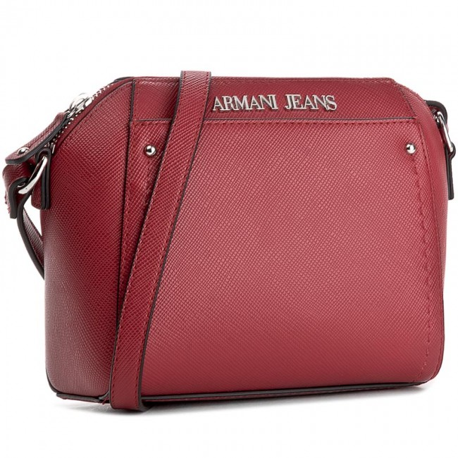 Handbag ARMANI JEANS - 922170 7P756 07676 Persian Red - Cross Body ... facaf4f5abc