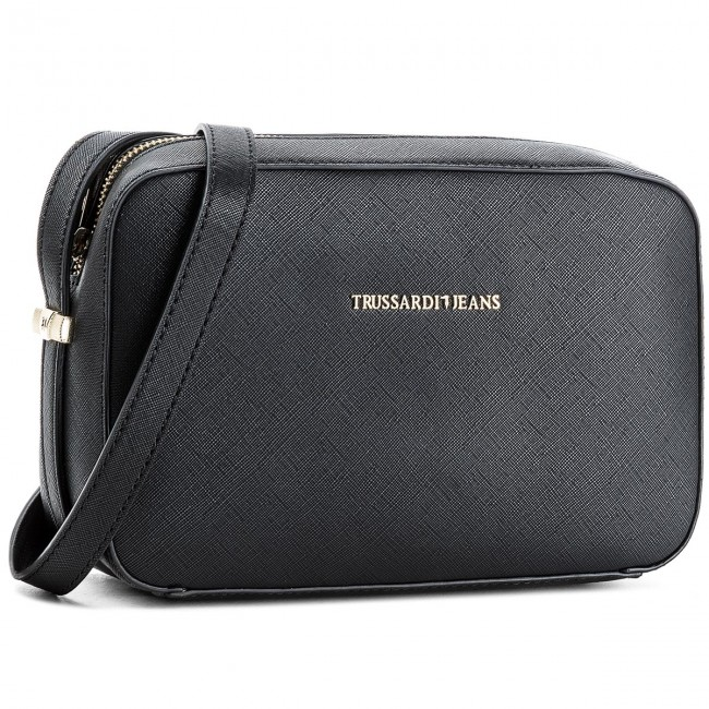 Handbag TRUSSARDI JEANS - Levanto 75B00020 K299 - Cross Body Bags ... ef74d5afc06