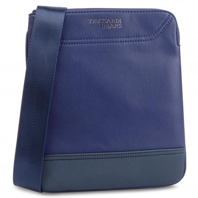 Messenger Bag TRUSSARDI JEANS - Business Affair Flat Cross Body ... 00f8d32cac4