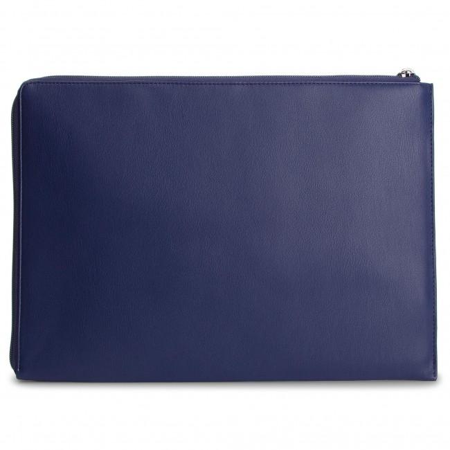 Messenger Bag TRUSSARDI JEANS - Business Affair Notebook Case 71W00063  9Y099999 Navy Bluette a24fe47a4b5