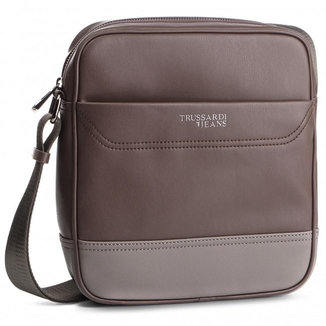 Messenger Bag TRUSSARDI JEANS - Business Affair Reporter 71B00115 ... af246f92bda