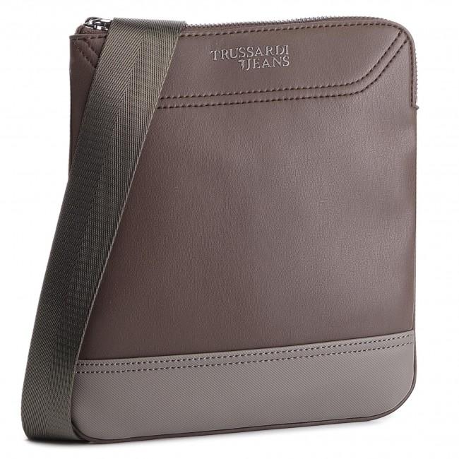 Messenger Bag TRUSSARDI JEANS - Business Affair 71B00117 B682 ... af70743f037