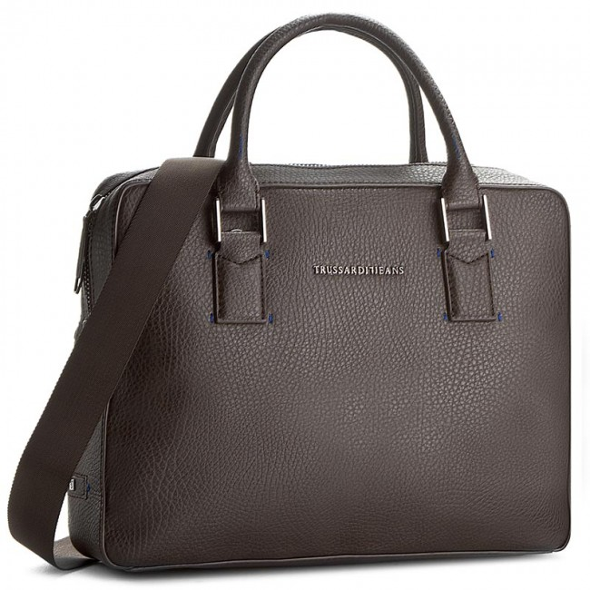Laptop Bag Trussardi Jeans Ottawa Briefcase 71b180 68
