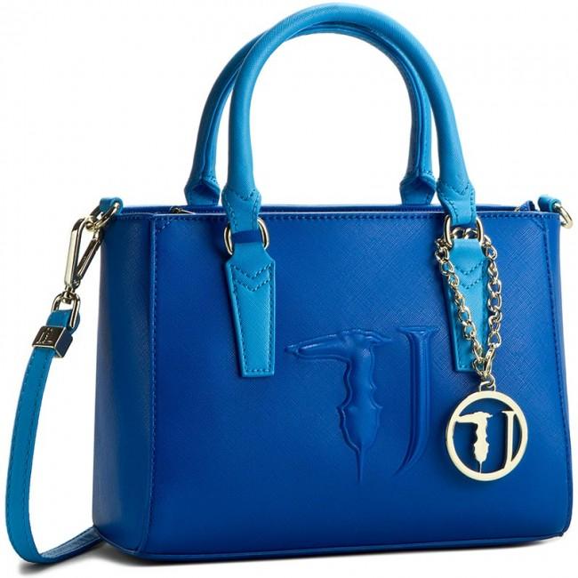 Handbag TRUSSARDI JEANS - Ischia Mini Bag 75B561XX 448 - Classic ... a5792b7228d31