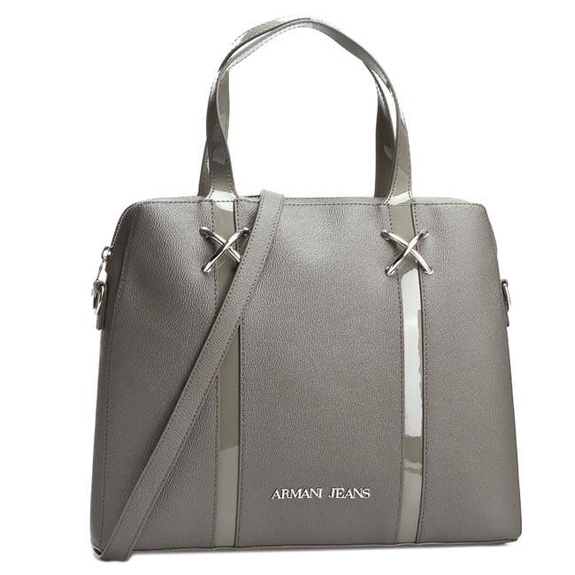 908b112eb642a Handbag ARMANI JEANS - B5268 W6 G2 Taupe - Classic - Handbags - www ...