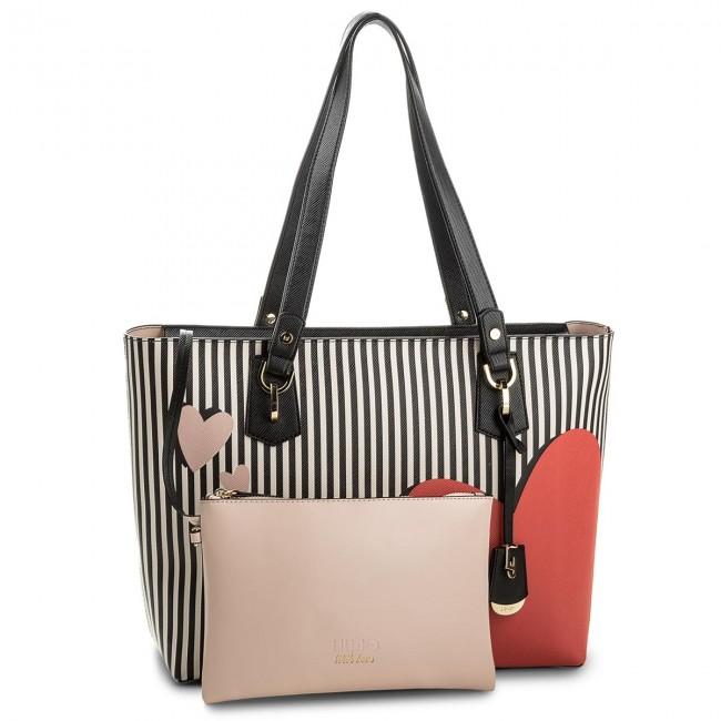 Handbag Liu Jo M E W Tote Hawaii R N18146 E0450 St Riga