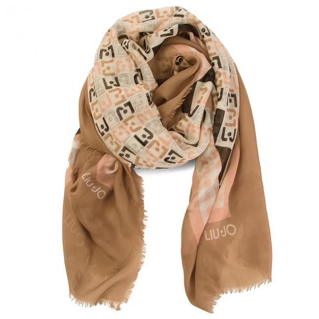 Head-scarf LIU JO - Foulard N18290 T0300 Arenaria 71316 - Scarves ... a79902edfaf