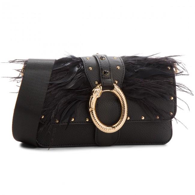 Handbag LIU JO - S Crossbody Darsen A68040 E0007 Nero 22222 - Cross ... 4c609f5196d