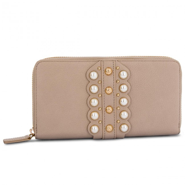 Large Women s Wallet LIU JO - Xl Zip Around Darsen N68174 E0037 Soia ... 50ed797d918