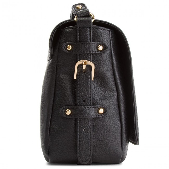 Handbag LIU JO - Tracolla Barona A68135 E0059 Nero 22222 - Cross ... 678423655ff