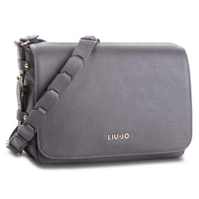 2f2a46e3b3 Handbag LIU JO - Tracolla Barona A68135 E0059 Grape Juice 93803 ...