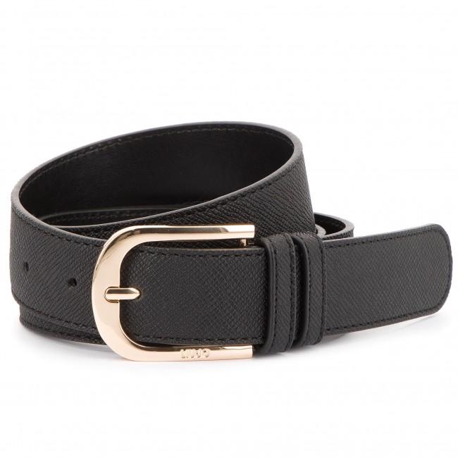 Women s Belt LIU JO - Cintura H 3.5 Manhat N68301 E0087 Nero 22222 ... 07f627375b5