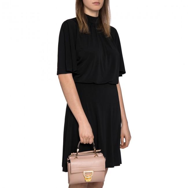 outlet info for lace up in Handbag COCCINELLE - B24 Arlettis Jewel E1 B24 55 B7 01 Pivoine 208