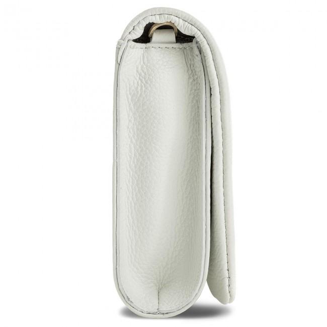 f45b162b4238b Handbag COCCINELLE - BDA Sibilla E1 BDA 19 02 01 Blanche 010 ...