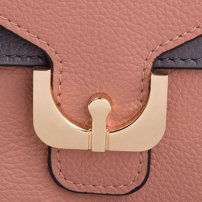 Soft 374 12 Handbag 01 COCCINELLE E1 CJ5 01 ArgileFume Ambrine CJ5 Xnw80OPk
