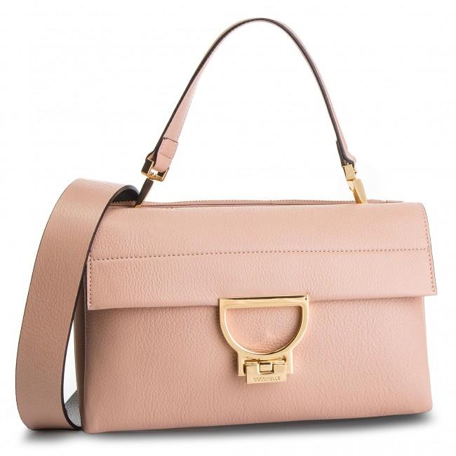 cff3159686928 Handbag COCCINELLE - DD5 Arlettis E1 DD5 12 01 01 Pivoine P08 ...