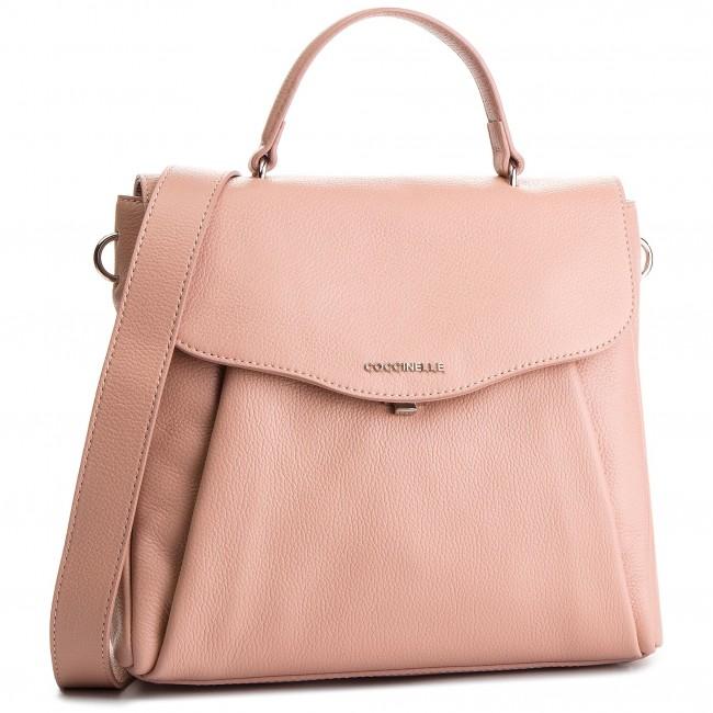 9f289448067a Handbag COCCINELLE - DR5 Andromeda E1 DR5 18 01 01 Pivoine P08 ...