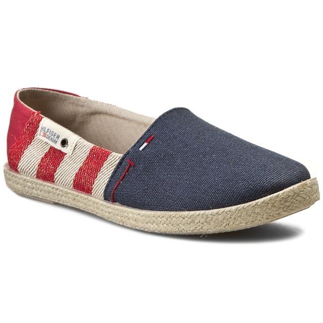 FOOTWEAR - Espadrilles Tommy Jeans oyDZMMmEUy