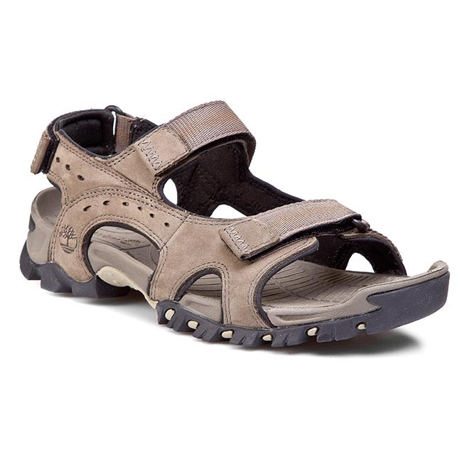 Sandals TIMBERLAND - Wakeby Sandal 5804A Grey