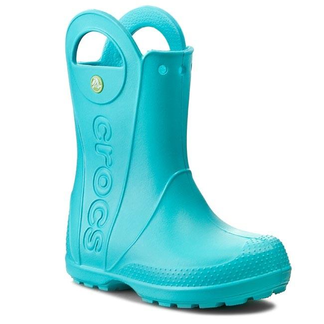 Wellingtons CROCS - Handle It Rain Boot