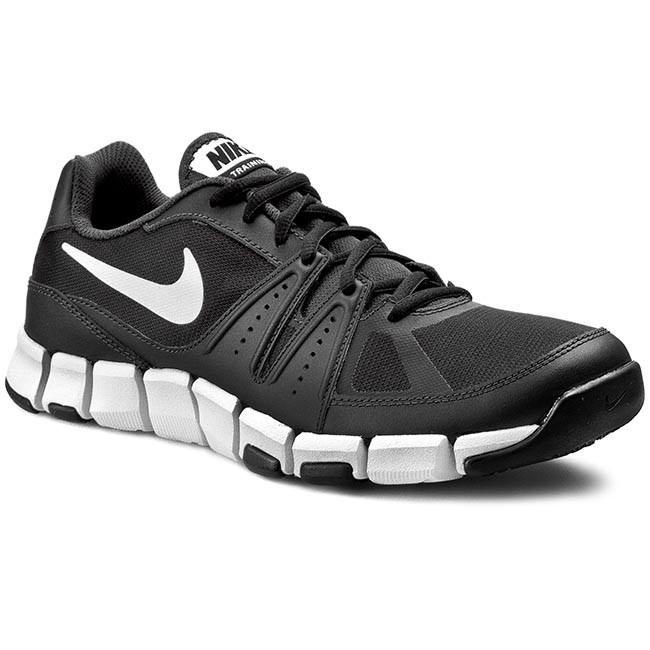 Shoes NIKE - Flex Show Tr 3 684701 004 Black/White/Anthracite