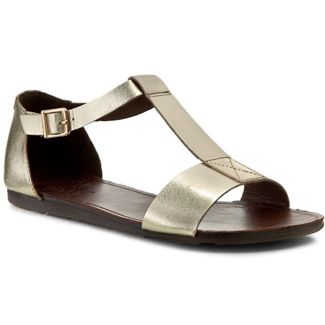 Sandals VAGABOND - Minho 3927-283-85 Gold