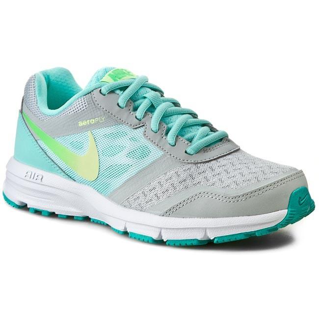 Shoes NIKE Air Relentless 4 MSL 685152 009 Gry MstLqd LmPsn