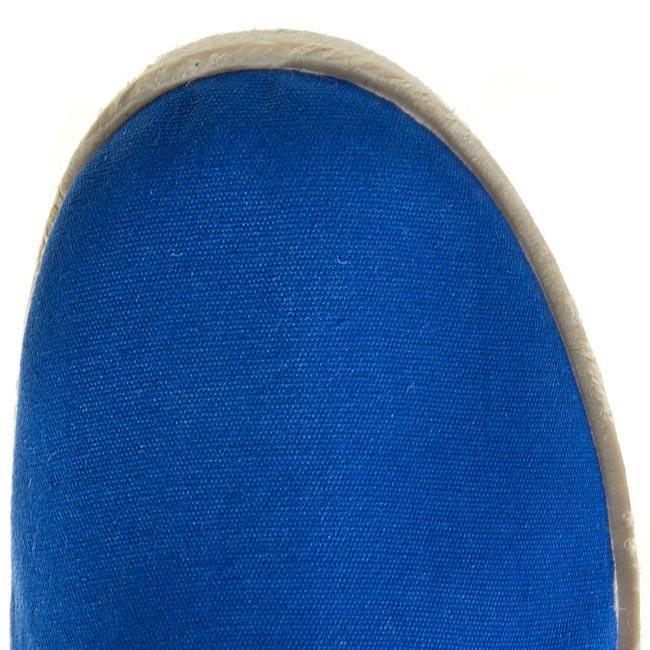 Espadrilles TOMMY HILFIGER Gerry 4D FM56818893 Monaco Blue 479