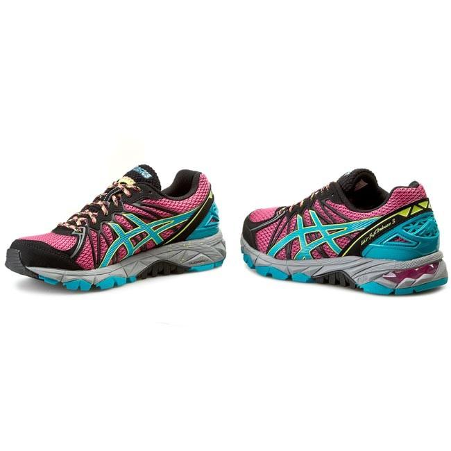 Shoes ASICS - Gel-FujiTrabuco 3 T4E7N