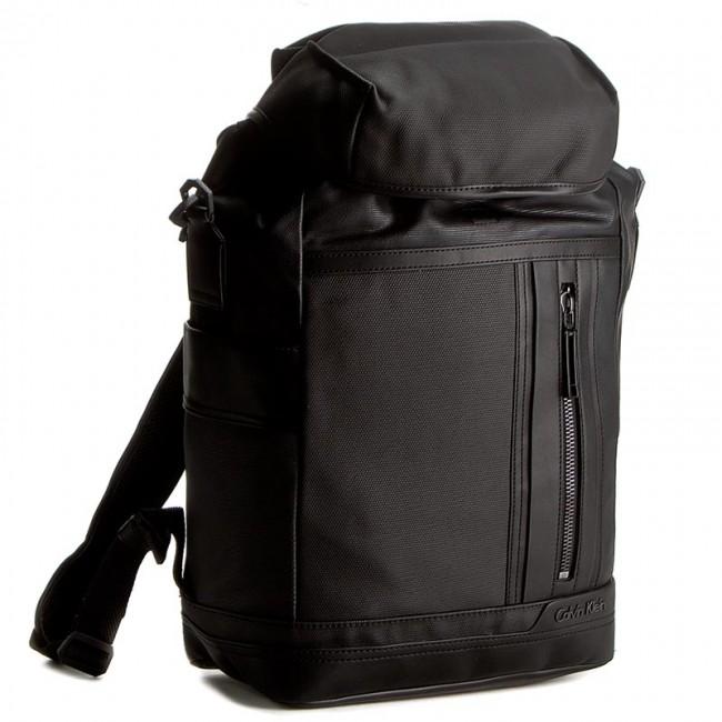 Backpack CALVIN KLEIN JEANS - Ethan Backpack K50K500467 Isonic ... 343a4f4c74ec3