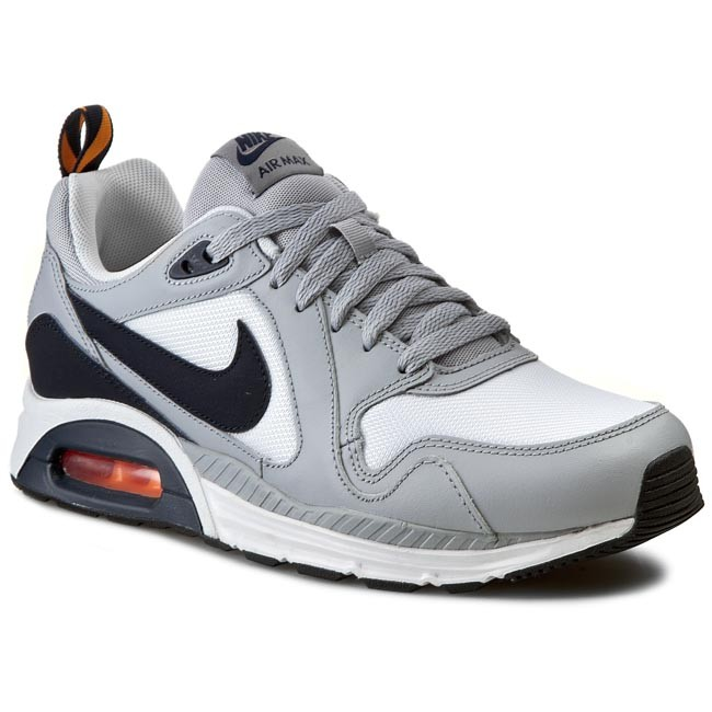 Trax 620990 Max 110 Whiteobsdnwolf Air Shoes Greybright Nike zUSMpV