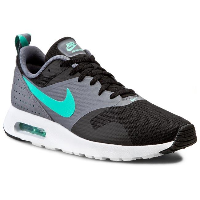 release date: 677b0 0b349 Shoes NIKE - Air Max Tavas Essential 725073 BlackMenta-CoolGrey Cl ...