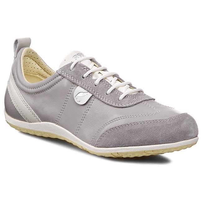 Shoes GEOX - D Vega A D3209A 04322 C1004 Pearl
